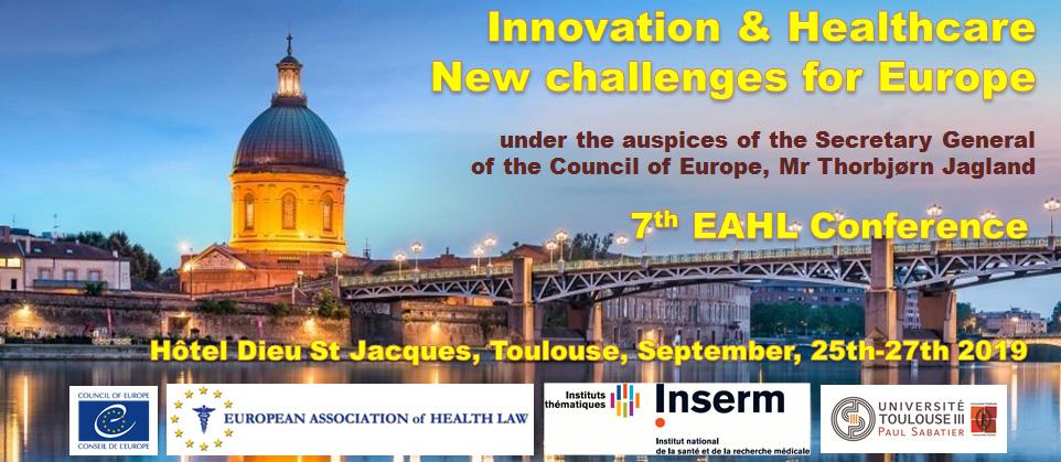 7th EAHL Conference