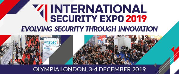 International Security Expo 2019
