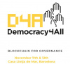 LOCARD presentation at the Democracy4all International Conference