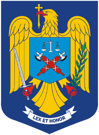 General Inspectorate of Romanian Police